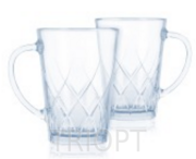 Чашка LUMINARC SWIVEL 250мл, N8017